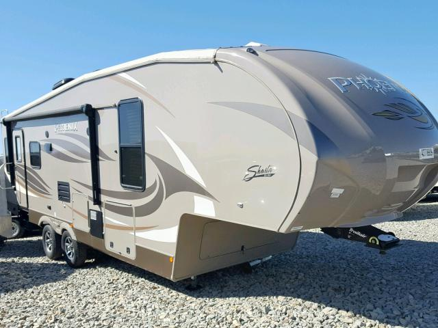 click here to view 2016 WILDWOOD 5TH WHEEL at IBIDSAFELY