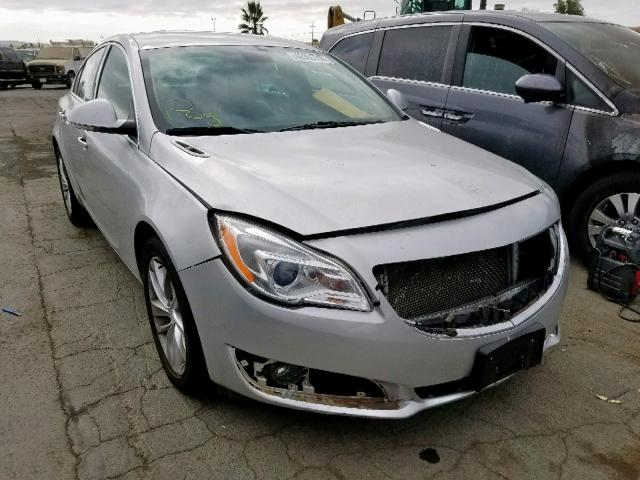 click here to view 2016 BUICK REGAL PREM at IBIDSAFELY