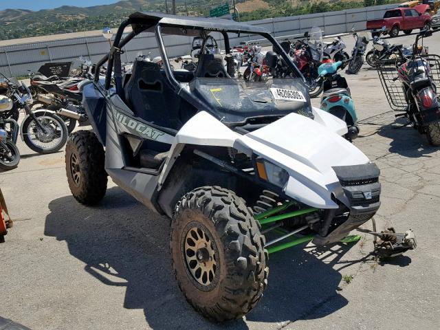 click here to view 2016 ARCTIC CAT WILDCAT at IBIDSAFELY