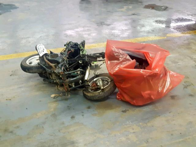 Salvage 2013 Other MOPED for sale