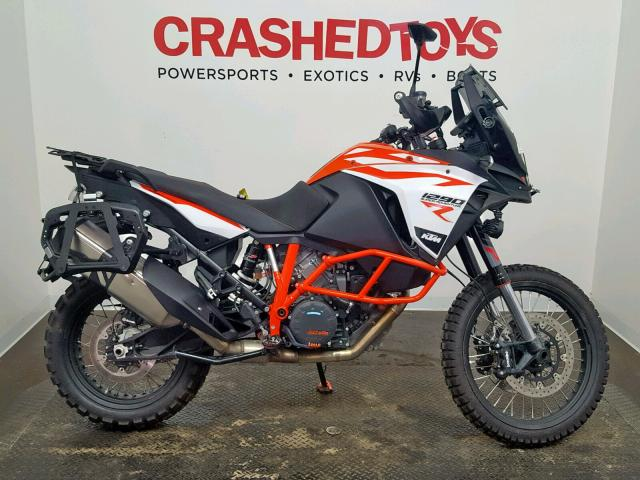 click here to view 2018 KTM 1290 SUPER at IBIDSAFELY