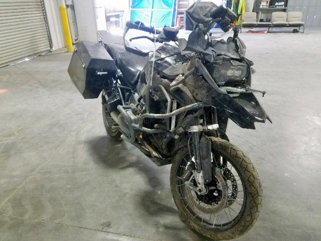 click here to view 2016 BMW R1200 GS at IBIDSAFELY