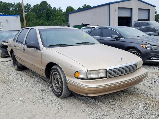 1995 Chevrolet Caprice Cl 4 3L 8 in GA - Atlanta South