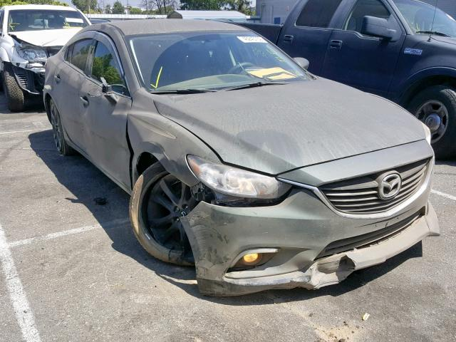click here to view 2014 MAZDA 6 TOURING at IBIDSAFELY