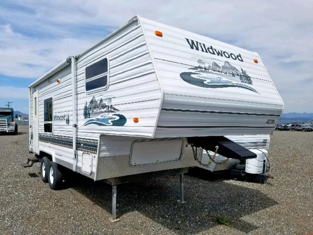 click here to view 2004 WILD 5TH WHEEL at IBIDSAFELY