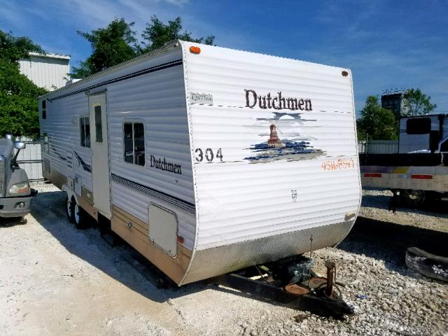2006 Camp Camper for Sale in Louisville KY - Lot: 45168549