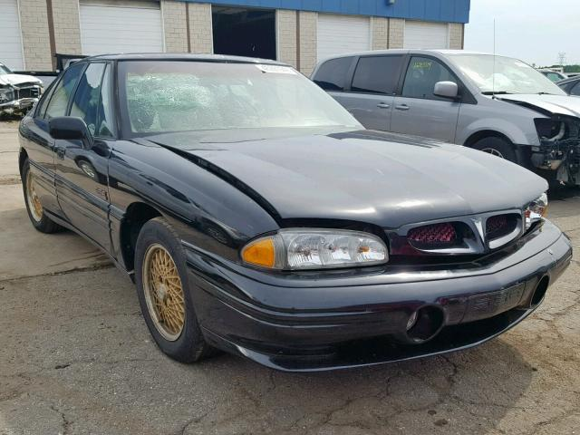 1997 pontiac bonneville sse photos mi detroit salvage car auction on tue sep 24 2019 copart usa copart