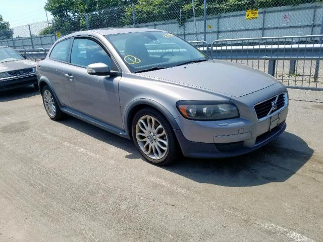 click here to view 2008 VOLVO C30 T5 at IBIDSAFELY