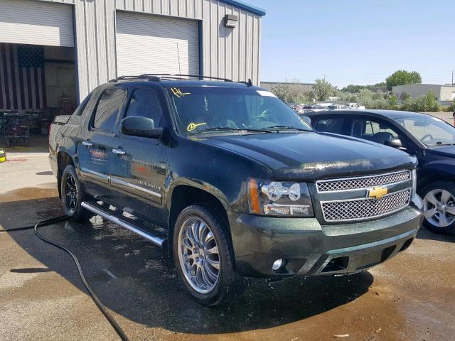 2013 Chevrolet Avalanche for sale in Billings, MT
