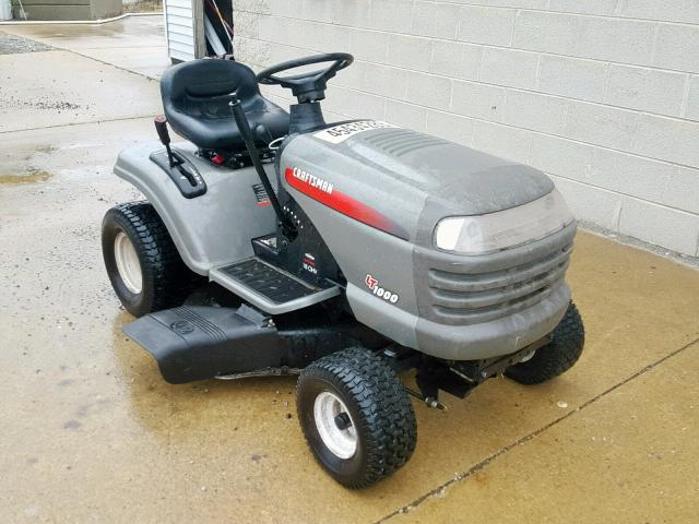 click here to view 2005 CRAF LAWNMOWER at IBIDSAFELY
