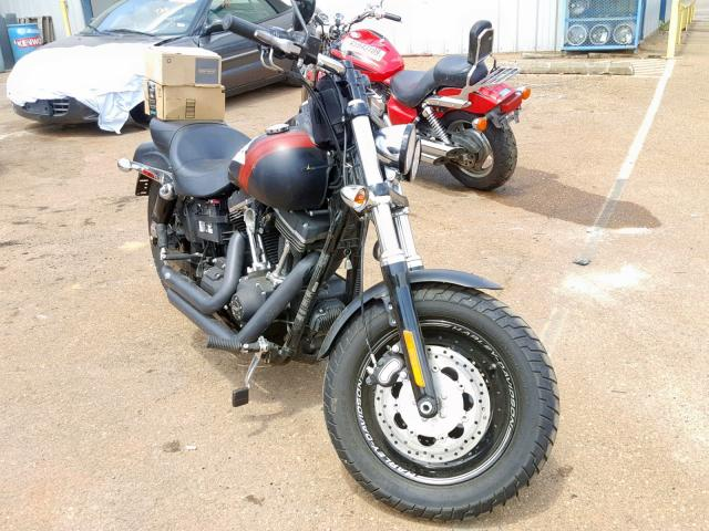 click here to view 2014 HARLEY-DAVIDSON FXDF DYNA at IBIDSAFELY