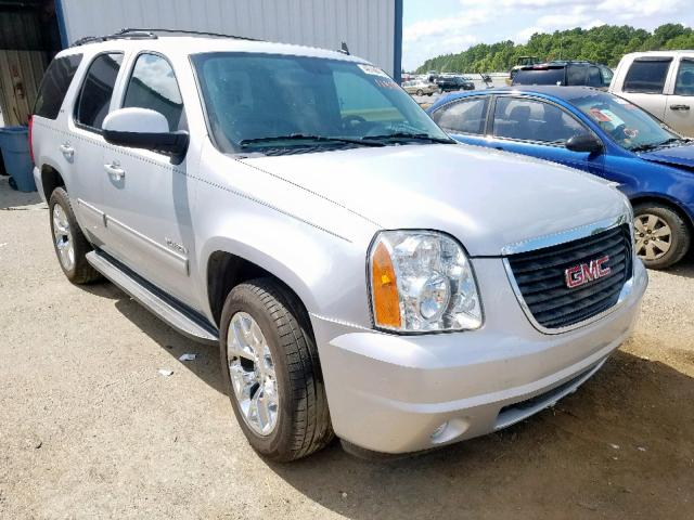GMC Yukon SLT salvage cars for sale: 2014 GMC Yukon SLT