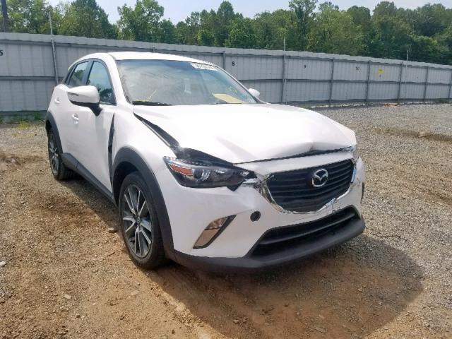click here to view 2017 MAZDA CX-3 TOURI at IBIDSAFELY