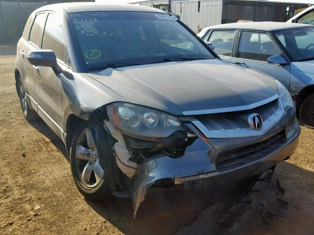 photo ACURA RDX TECHNO 2008
