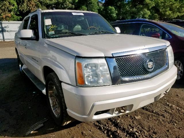 click here to view 2004 CADILLAC ESCALADE E at IBIDSAFELY