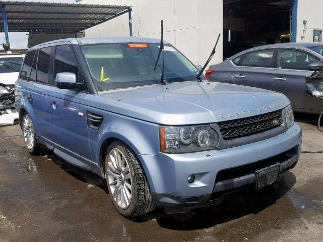 Land Rover Range Rove