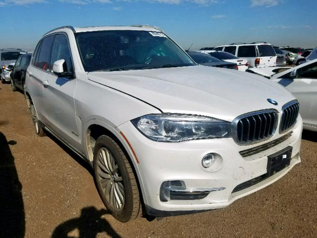 click here to view 2016 BMW X5 XDRIVE3 at IBIDSAFELY
