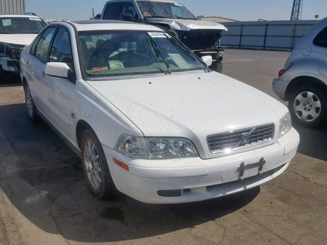 click here to view 2003 VOLVO S40 1.9T at IBIDSAFELY