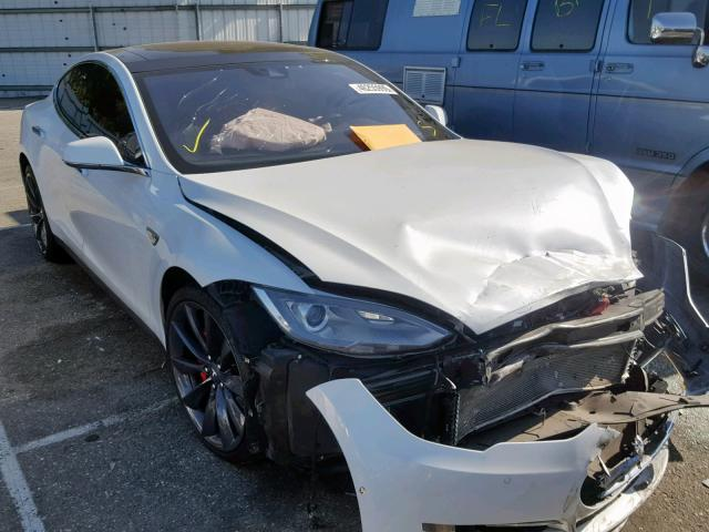 click here to view 2015 TESLA MODEL S at IBIDSAFELY
