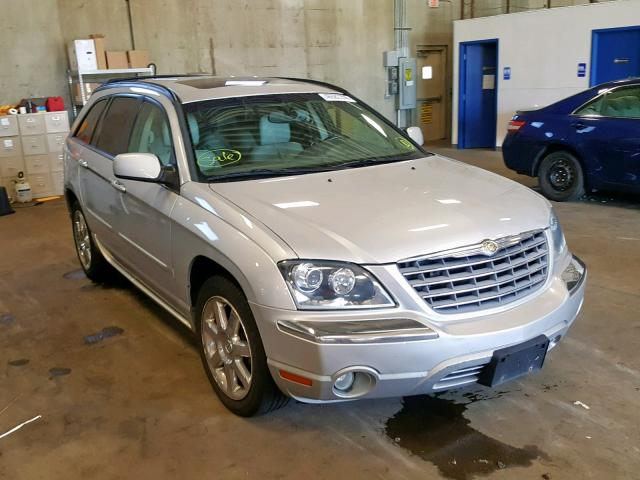 click here to view 2006 CHRYSLER PACIFICA L at IBIDSAFELY