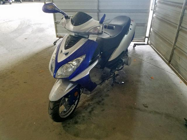 2018 Othr Scooter 15 for Sale in Woodhaven MI - Lot: 46147219