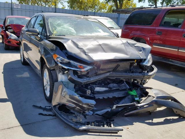 click here to view 2018 FORD FUSION SE at IBIDSAFELY