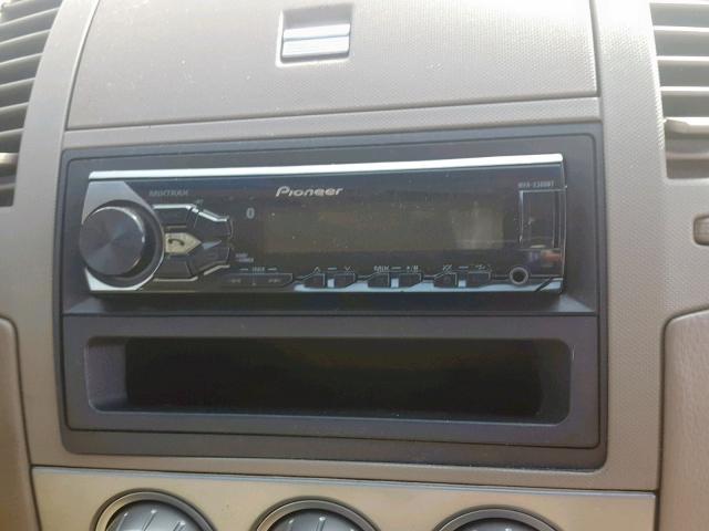 2005 Nissan Altima S 2 5L 4 for Sale in San Martin CA - Lot: 46124029
