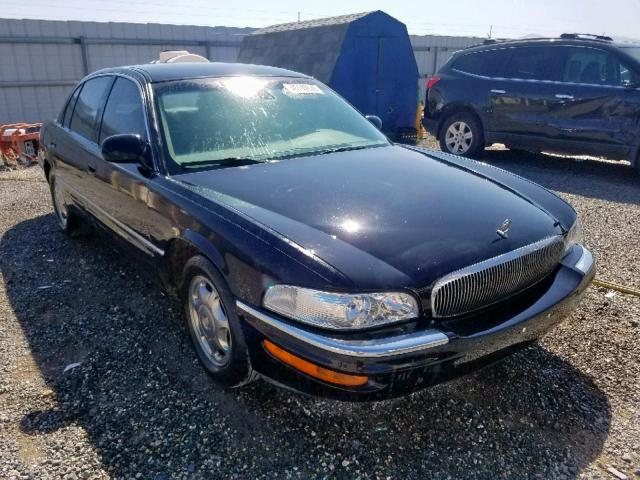 click here to view 2000 BUICK PARK AVENU at IBIDSAFELY