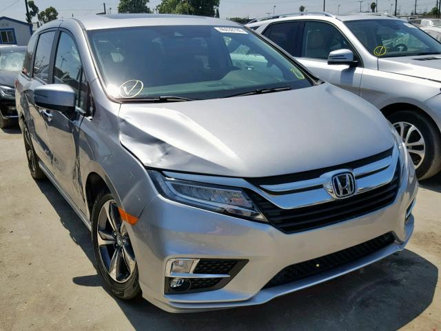 click here to view 2018 HONDA ODYSSEY TO at IBIDSAFELY