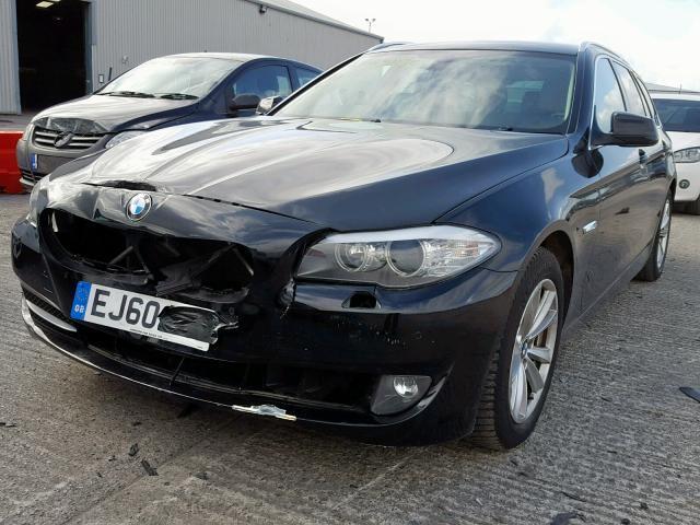 BMW 520D SE - 2011 rok