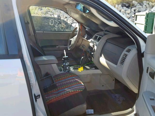 2010 Ford Escape Hyb 25l 4 For Sale In Littleton Co Lot 45962379