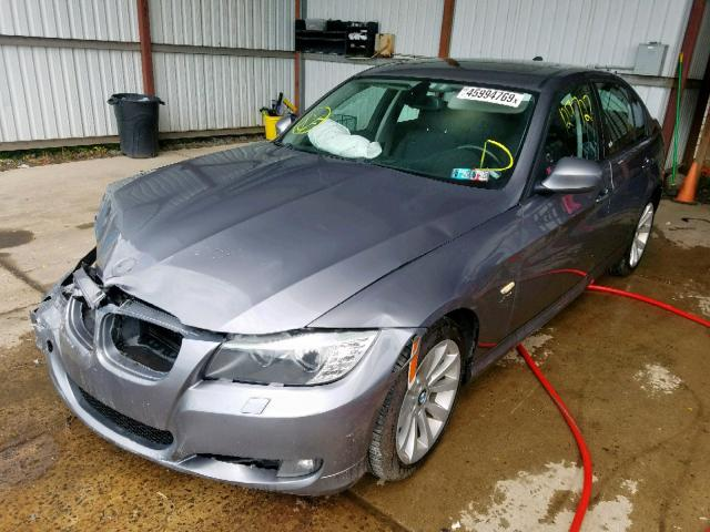2009 BMW 328 Xi Sul 3 0L 6 for Sale in Pennsburg PA - Lot: 45994769