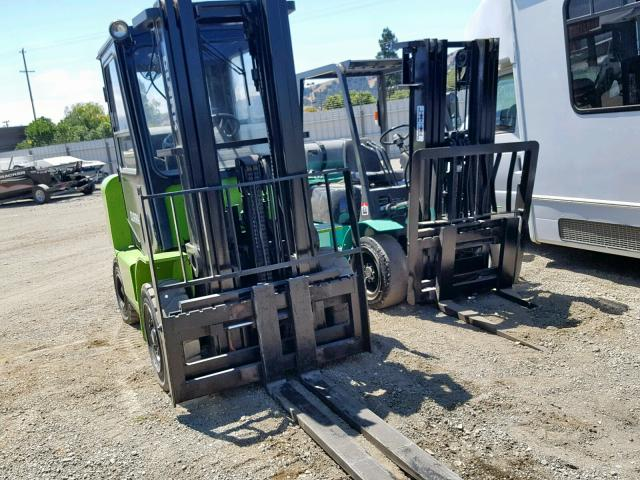 click here to view 2008 CLAR FORKLIFT at IBIDSAFELY