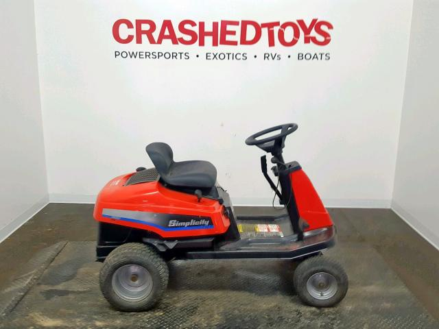 click here to view 2000 2000 SIMP MOWER at IBIDSAFELY