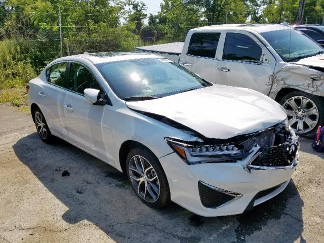 click here to view 2019 ACURA ILX PREMIU at IBIDSAFELY