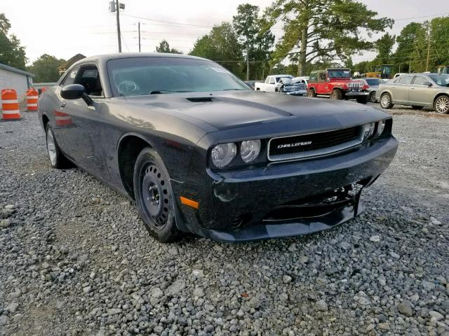 click here to view 2014 DODGE CHALLENGER at IBIDSAFELY