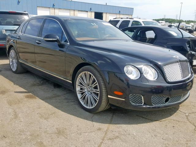 click here to view 2012 BENTLEY CONTINENTA at IBIDSAFELY