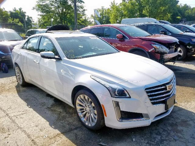 click here to view 2019 CADILLAC CTS LUXURY at IBIDSAFELY
