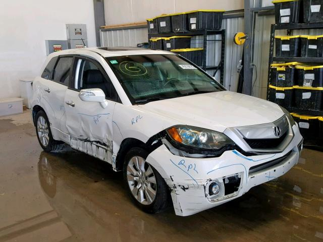 click here to view 2011 ACURA RDX at IBIDSAFELY