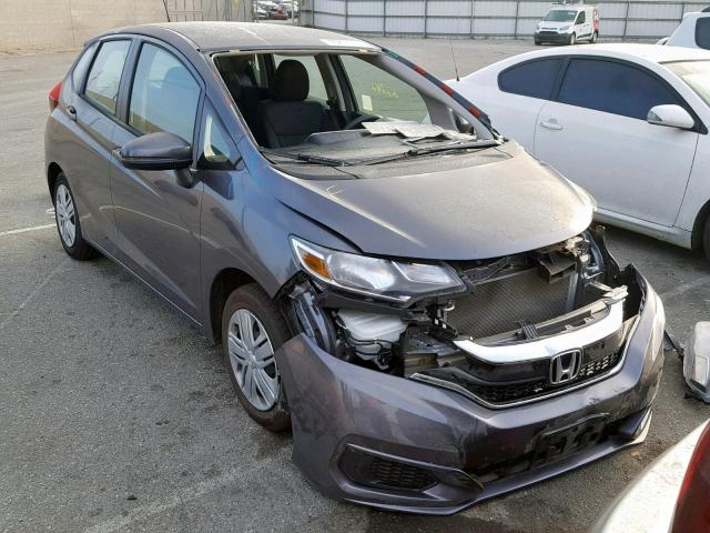 click here to view 2019 HONDA FIT LX at IBIDSAFELY
