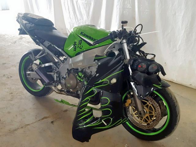 click here to view 2003 KAWASAKI ZX900 F1 Z at IBIDSAFELY