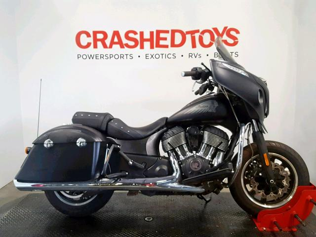 click here to view 2017 INDIAN MOTORCYCLE CO. CHIEFTAIN at IBIDSAFELY