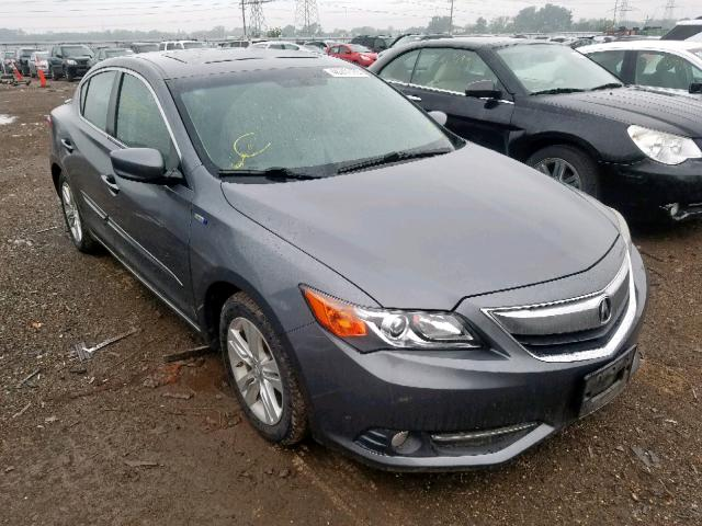 click here to view 2013 ACURA ILX HYBRID at IBIDSAFELY