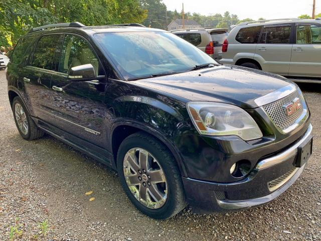 click here to view 2012 GMC ACADIA DEN at IBIDSAFELY