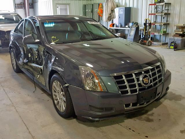 click here to view 2012 CADILLAC CTS at IBIDSAFELY