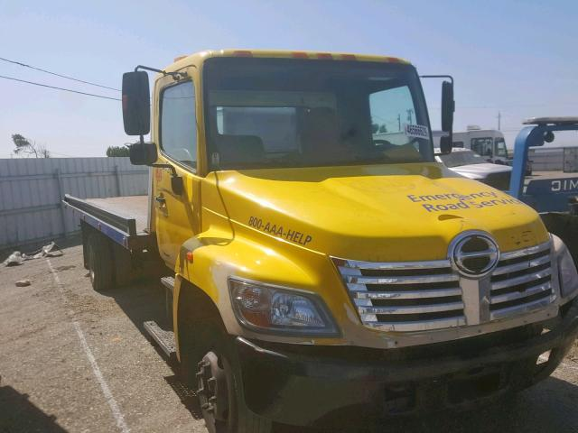 click here to view 2007 HINO 258 at IBIDSAFELY