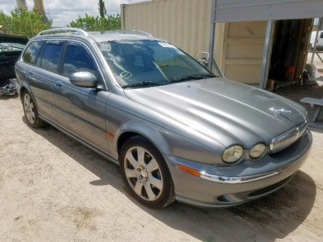 click here to view 2005 JAGUAR X-TYPE SPO at IBIDSAFELY