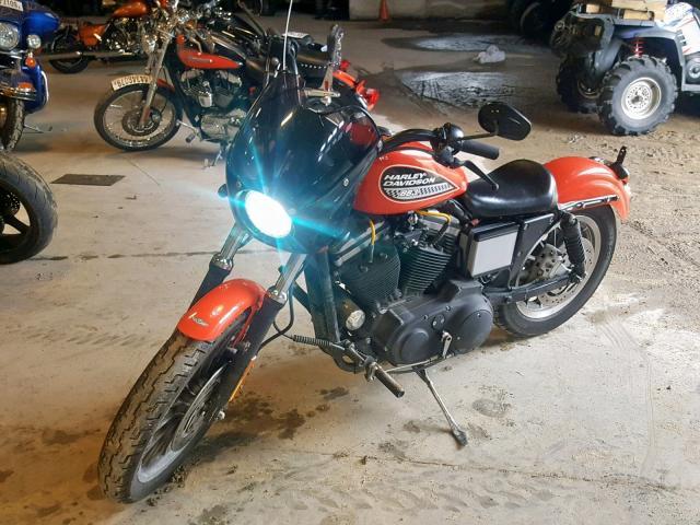 2003 HARLEY-DAVIDSON  XLH883 R