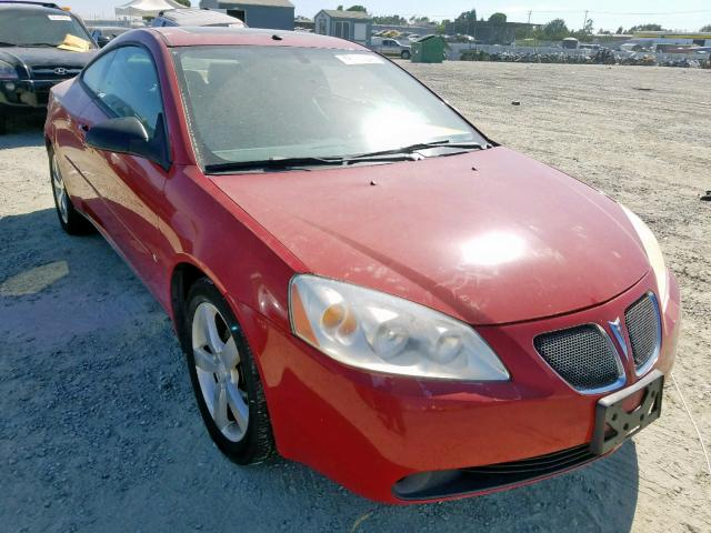 2006 Pontiac G6 Gtp >> 2006 Pontiac G6 Gtp 3 9l 6 For Sale In Antelope Ca Lot 46401249