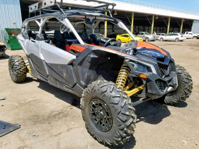 Can Am X3 For Sale >> 2019 Can Am Maverick X3 Max X Rs Turbo R For Sale Az